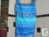 #1 AND #2 - SIZE 18 - NEVER WORN - $20.00 #3 - SIZE 16