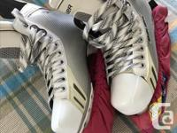 Bauer One.6 supreme limited edition skates in EUC.