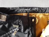 Ladies Orage Ski/Board Pants. Size large, black. Lots