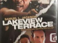 Lakeview Terrace - Samuel L. Jackson - DVD To see other