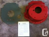 Lakewood 15100, Bellhousing, Buick/Oldsmobile/Pontiac