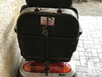 2013 landcruiser 778 XLSN premium scooter. In EXCELLENT