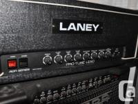 Laney AOR Pro Tube 100 - Price reduced Fully