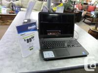 LAPTOPS AND ALL IN ONES Aaron's also offers