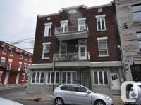 Condo Ville-Marie Montreal for sale 4 bedrooms - RARE