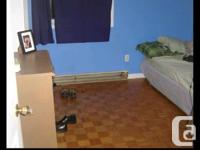 All inclusive room for rent in large house. Mins. away