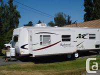 IMACULATE 30ft - 2007 SIGNATURE ULTRA LITE Rockwood