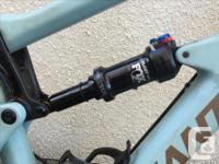 "-Demo Bike -Size Large -29"" Wheels (Tires: 2.3"" Minion"