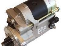 New, Rebuilt, Alternators, Starters, Batteries in
