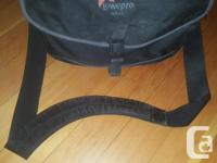 This bag is in perfect condition. No rips, no