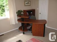 Large pleasant room close to the Cowichan Hospital,