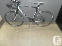 "MONEYMAXX HAS A LARGE ""DEFY"" ROAD BIKE Available For"