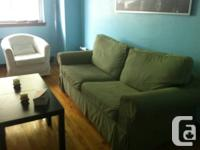 I am selling this couch in good condition. It was