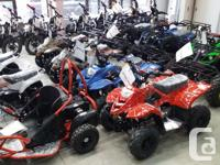 **** Kanis Powersports Inc **** Over 15,000 sq ft of