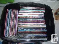 I am selling 95 Laser Disc movies that are in great