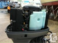 Motor is in great condition and runs perfectly. has