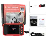 LAUNCH Creader CRP129 OBD2 Diagnostic Scanner Scan Tool