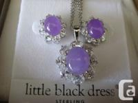 New set - perfect gift for a bride or graduation - from