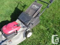 lawn mower for sale - Buy & Sell lawn mower across Canada