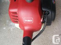 Toro Personal Pace self propelled lawnmower in