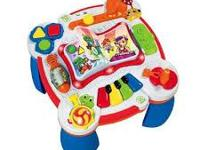 Selling Leap Frog Sit/Stand Learn & Groove Musical