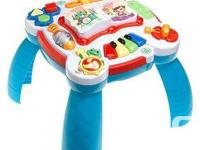 Selling LeapFrog Activity & Learning Barn Toy & Musical