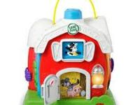 LeapFrog Sing and Play Farm by LeapFrog - BRAND NEW