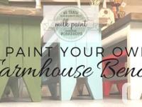The Vintage Brush is a Vintage Inspired Home Decor Shop