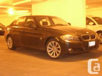Lease Takeover 2011 BMW 328i xDrive Sedan Executive
