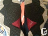 Lebron 9 Swingman  SIZE 8.5 8/10 CONDITION  CONTACT AT