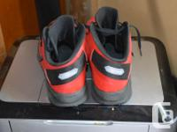 Lebrons Soldier 6 Size 11 mens Lots life left in these. for sale  British Columbia