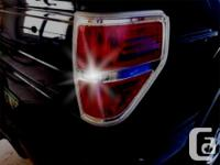 LED Cree backup lights for F150 and many other