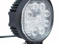 Offroad vehicle, LED work lights for ATVs, SUV, truck