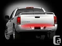 """60"""" LED Tailgate Light Bar For Trucks and SUVs"""