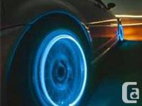 GadgetPlus.ca   Item:  LED Wheel Tire Valve Caps