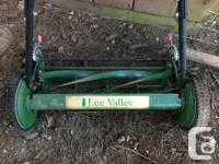 Great condition, used 5 times for a single season only,