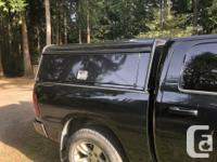 Leer Tool Box/Canopy off shortbox Dodge Ram Crew Cab