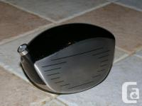 LH 425cc ZT 12 degree deep face driver in mint