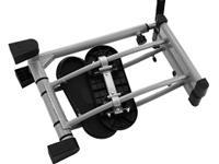 Folding Leg Magic Exercise Machine for inner thigh plus
