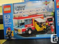 6 Lego sets we would like to sell together