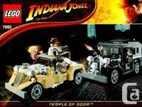 Lego sets. Collectibles. Excellent Condition. Original