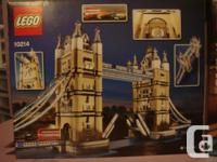 I have the following lego sets for sale. Buy now for