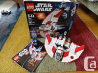 Complete except figures, with box and instructions,