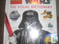 LEGO Star Wars : The Visual Dictionary by Simon
