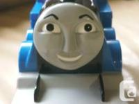 Used, Great Condition  LEGO THOMAS THE TRAIN - 12