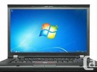 With an Intel Core i7-720QM Quad-Core 1.6GHz processor,