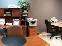 Our Business Centre provides flexible, fully furnished