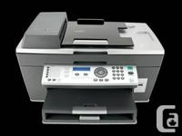 Lexmark X7350 with 10 foot USB Wire. Great Disorder.
