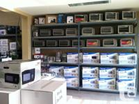 """32"""" LCD HDTV ATSC, Special Warehouse Sale With"""