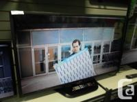 """MONEYMAXX HAS A LG 42"""" WISE TV Available For Sale. THIS"""